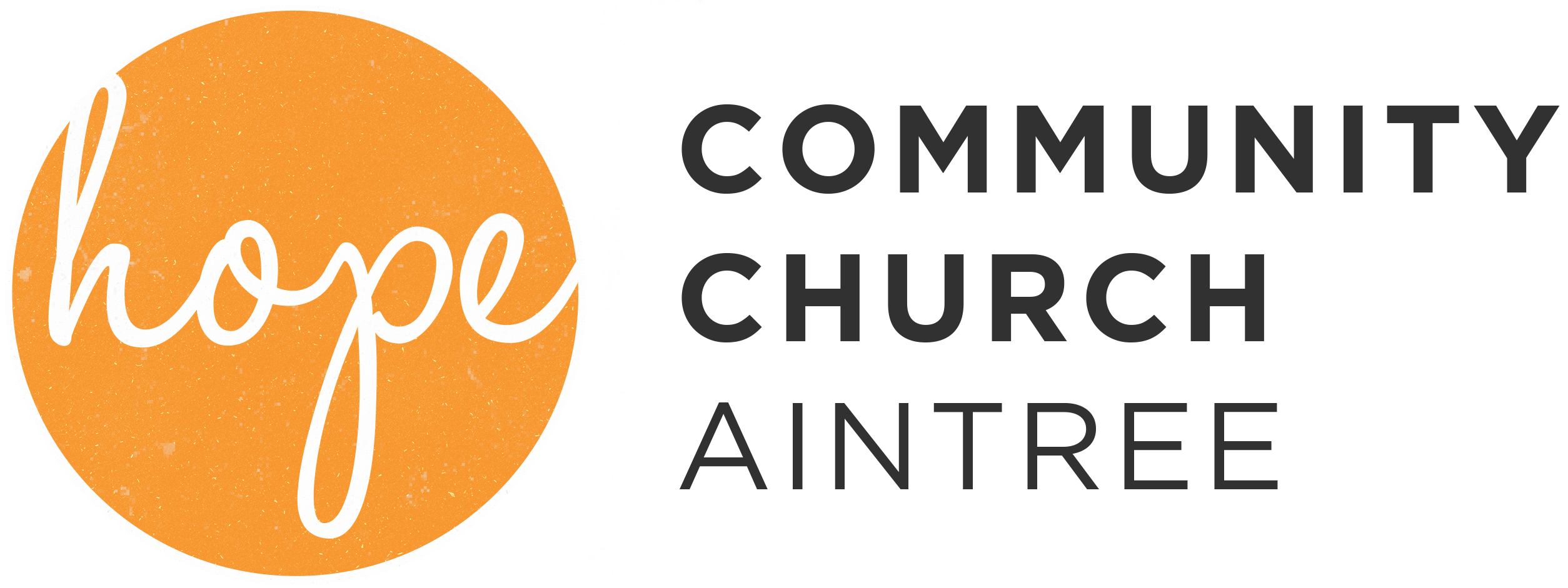 Hope Community Church Aintree